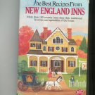 Best Recipes From New England Inns Cookbook 0899090281