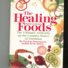 The Healing Foods Cookbook Plus by Patricia Hausman & Judith Benn Hurley 0878578129