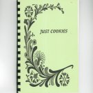 Regional Just Cookies Cookbook Asbury First Methodist Church New York 1993