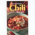 Hot And Hearty Chili Recipes Cookbook 141272273x