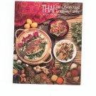 Thai Recipes And Spice Cookbook McCormick 1993