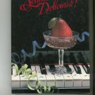Sounds Delicious Cookbook Regional Tulsa Philharmonic Orchestra First Printing 09611700408