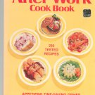 After Work Cookbook Better Homes And Gardens 230 Recipes 0696012006