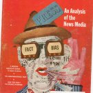 Vintage The American Legion Magazine March 1970 An Analysis Of The News Media