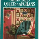 Christmas Quilts & Afghans by Better Homes and Gardens 0696018578
