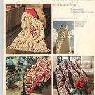 Vintage Afghans Traditional And Modern Bonita Bray 0517531054