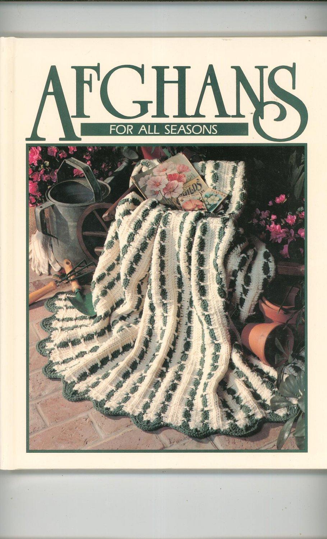 Afghans For All Seasons 0942237234