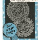 Crochet And Tatting Heirloom Edition Star Book Number 66 Vintage 1949