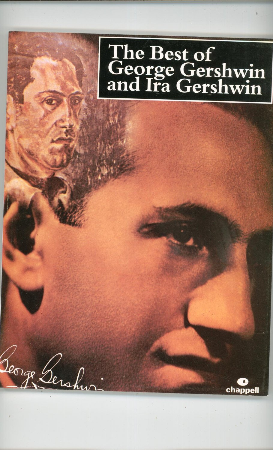 The Best Of George Gershwin And Ira Gershwin 02081