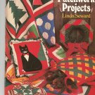 Christmas Patchwork Projects By Linda Seward 0806963646
