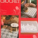 Magic Crochet Number 26 August 1983 Tricot Selection