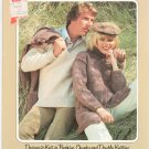 That Natural Look By Beehive 507 Knit 1981