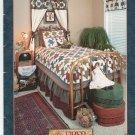 Family Circles Fiber Mosaics Quilt 1998