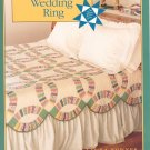 Double Wedding Ring By Laura Nownes Classic Quilt Series #1 0913327239