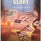 Old Glory Flag Quilt By Nancy Southerland Holmes 0943574943 Americana