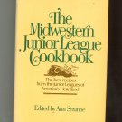 The Midwestern Junior League Cookbook 0679512047