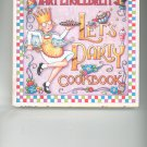 Let's Party Cookbook By Mary Engelbreit 0740718711 First US Edition