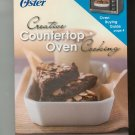 Oster Creative Countertop Oven Cooking Cookbook 1412799376
