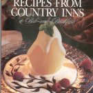 Better Homes And Gardens Favorite Recipes From Country Inns Cookbook 0696019345