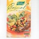 Good Seasons Casual Entertaining Cookbook 1998
