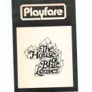 Playfare The House Of Blue Leaves Volume 3 August 1971 Issue 8