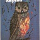 Golden Hands Part 35 Knit Sunsuit Embroider Sunflower Hoot Of Owls Vintage
