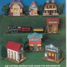 Our Town Book 309 Kappie Originals With Patterns