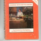 Cooking With Kay McCarthy Cookbook New England Star Market T.V. Recipe 0916752615