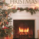 House Beautiful Christmas Decorate Celebrate Entertain First Edition 0688125905