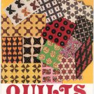 Vintage Envelope Patchwork Quilts By Graphic Enterprises 1978 128