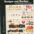 Special Occasion Designs And Borders By Dale Burdett Book 10 DB-129