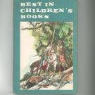 Vintage Best In Children's Books Volume 22 1959 Nelson Doubleday