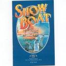 Showboat Apotex Theatre Souvenir Program