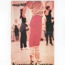 Stagebill National Theatre Souvenir March 1984