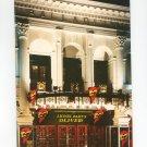 Lionel Bart's Oliver Palladium Theatre Souvenir Program