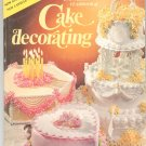 Vintage 1976 Wilton Yearbook Of Cake Decorating
