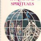 Hymns And Spirituals Easy Piano Organ Universal Favorites Series Volume 2