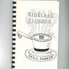 Regional Highland Alumnae Still Cookin Cookbook Hospital Nursing New York