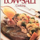Better Homes  And Gardens Low Salt Cooking Cookbook 0696013207