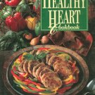 The Healthy Heart Cookbook 0848707974 Hard Cover