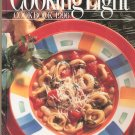 Cooking Light Annual Recipes 1996 Cookbook 0848714563 Hard Cover