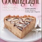 Cooking Light Annual Recipes 2003 Cookbook 0848725468 Hard Cover
