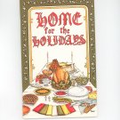 Home For The Holidays Cookbook By Irena Chalmers
