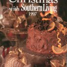 Christmas With Southern Living 1997 084871556x