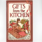 Gifts From The Kitchen Cookbook By Irena Chalmers