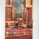 Nutshell News Complete Miniatures Hobbyist Magazine Back Issue May 1985 Craft