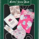 The World's Best Rubber Stamp Book By Christine Angeli 1568240007