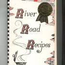 River Road Recipes Cookbook Junior League Baton Rouge Louisiana 1959 1980