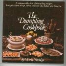 The Dumpling Cookbook By Maria Polushkin 0911104852 First Printing