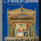 A Book Of Christmas By William Sansom 1968